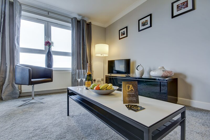 Carrick Retreat - Donnini Apartments, location de vacances à Alloway