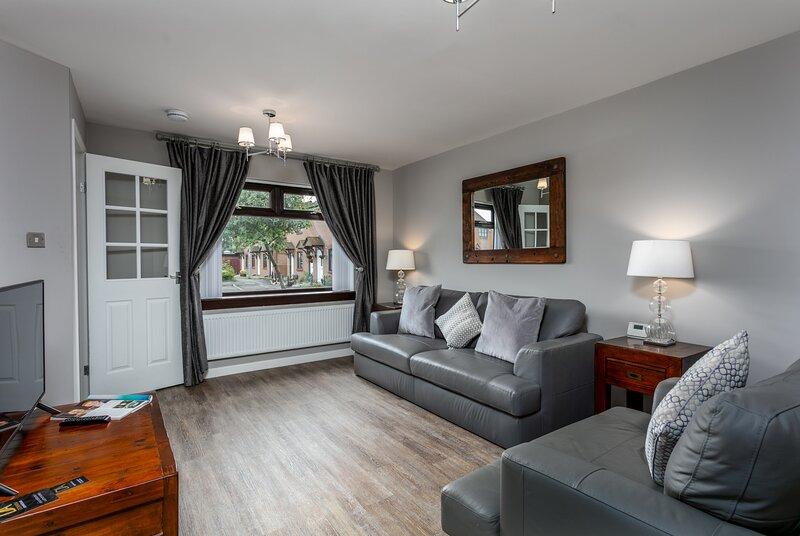 The Huntington - Donnini Apartments, holiday rental in Failford