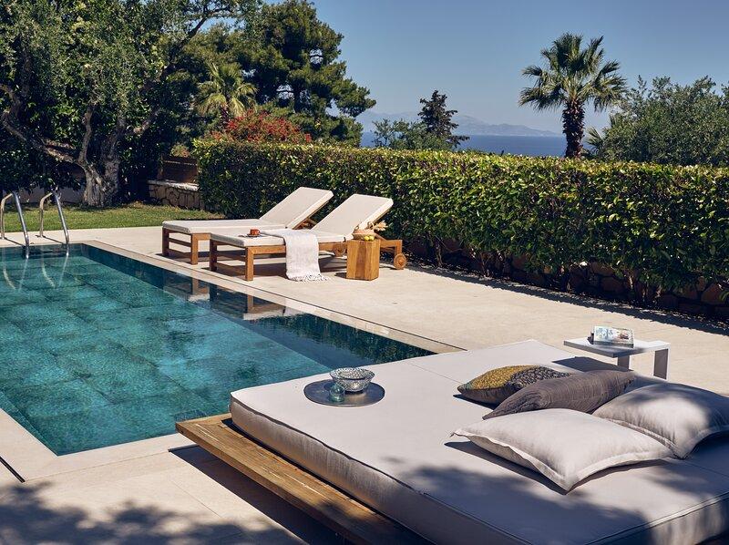Captivating Marietta Luxury Residence, vacation rental in Bochali