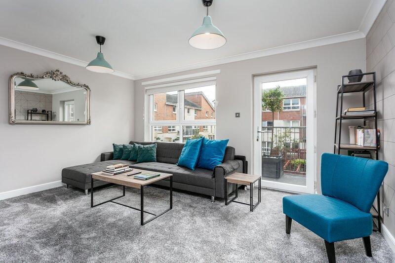 Iona Residence - Donnini Apartments, location de vacances à Alloway