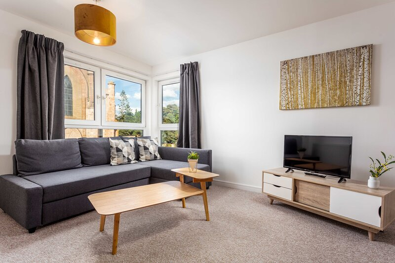 Walker Suite No53 - Donnini Apartments, holiday rental in Irvine