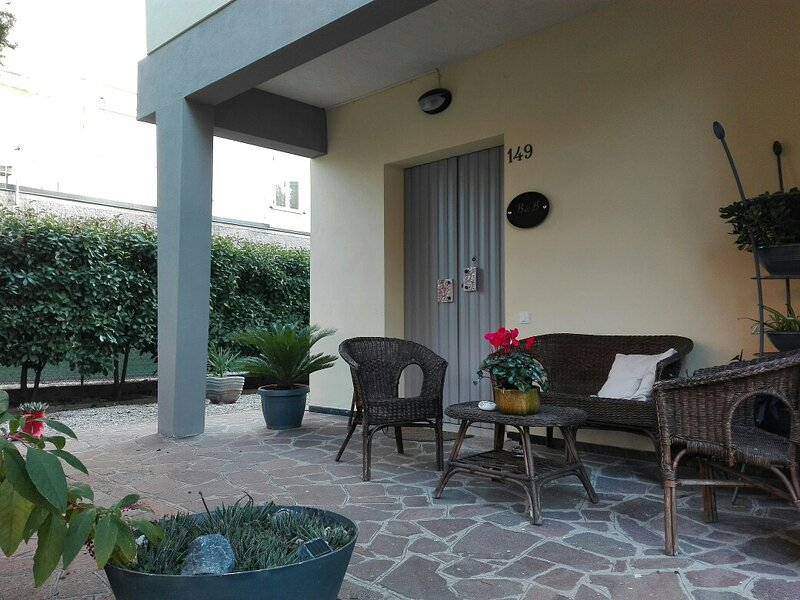 B&B  A casa di Flo', holiday rental in Province of Modena