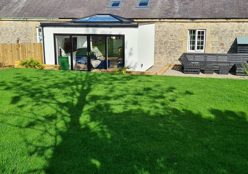 The Snook, holiday rental in Rennington