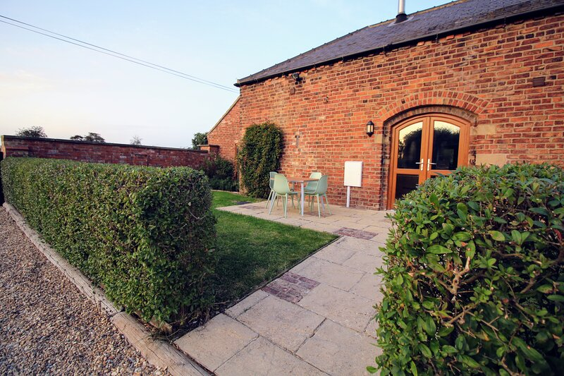 Fox Cottage, Covenham Holiday Cottages, holiday rental in North Thoresby