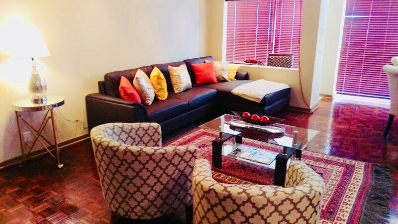 Beachview Penthouse, holiday rental in Port Elizabeth