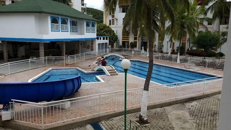 ALQUILO APARTAMENTO X DÍAS EN EL RODADERO, holiday rental in Cienaga