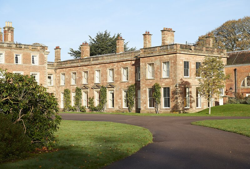 The Victorian Wing, holiday rental in Stafford