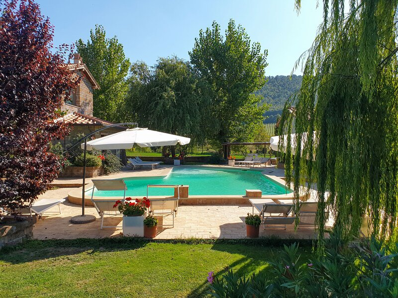 Casa Ricardo, vacation rental in Montefiascone