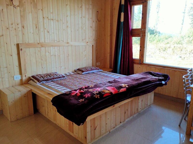 Vishisht Homestay, holiday rental in Theog