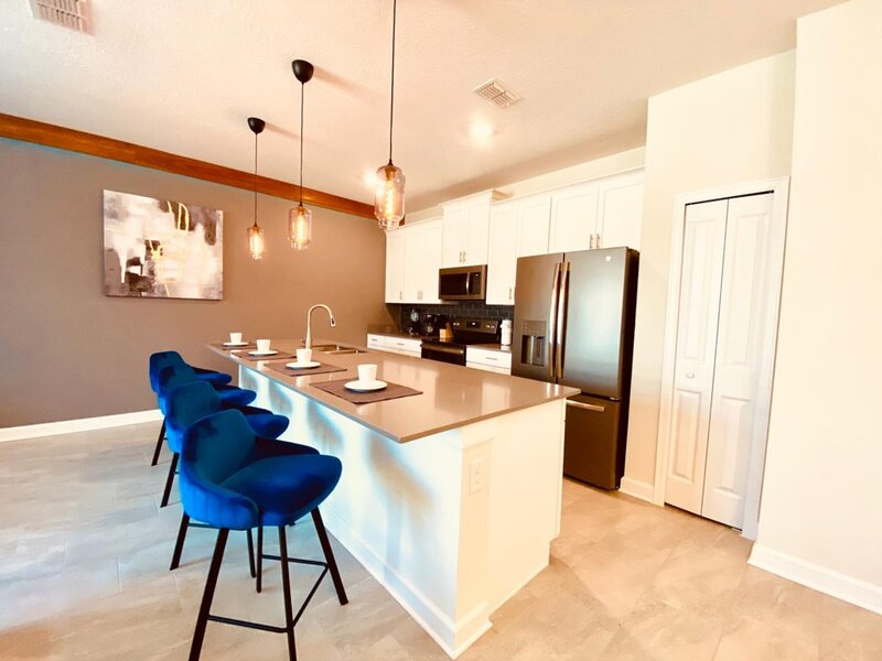 Luxury 4 Bedroom Home 186 – semesterbostad i Reunion