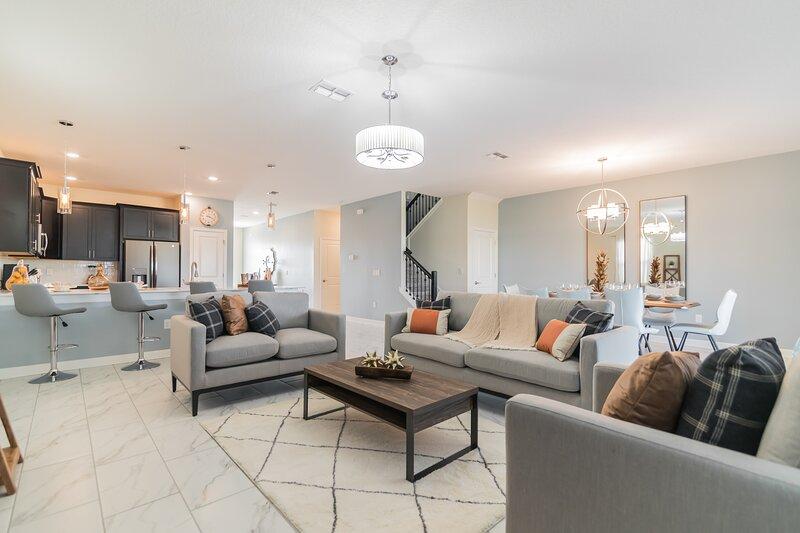 Luxury 9 Bedroom Home 171 – semesterbostad i Reunion