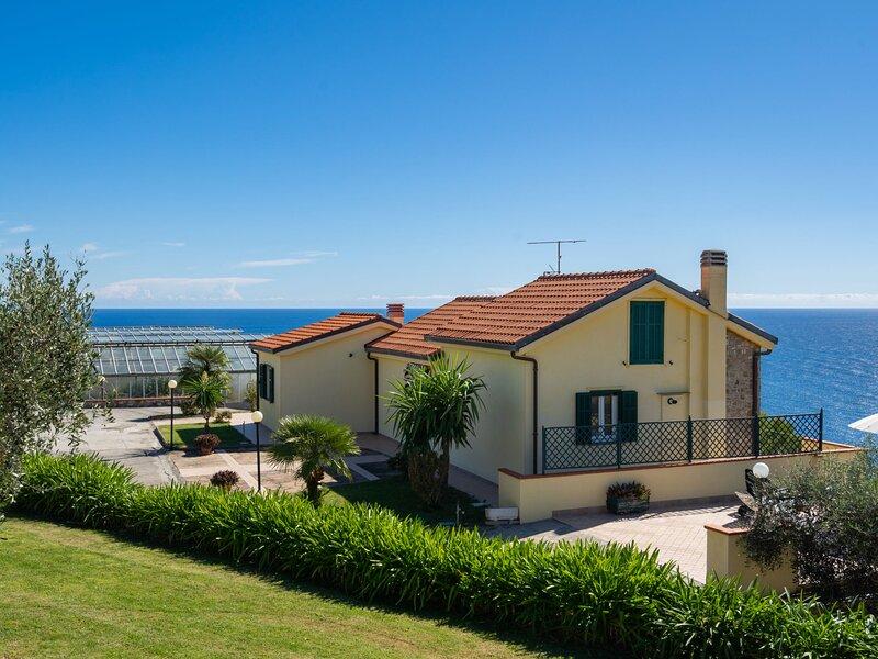 Primavera (PGI130), holiday rental in Poggi