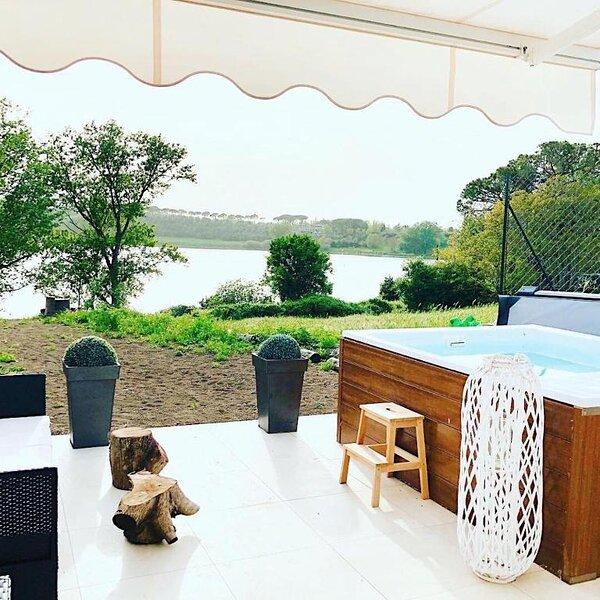 Lake House I Pioppi, vacation rental in Monterosi