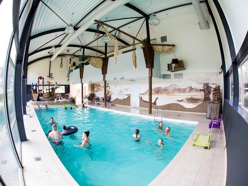 EuroParcs Resort De Biesbosch, Ferienwohnung in Prinsenbeek