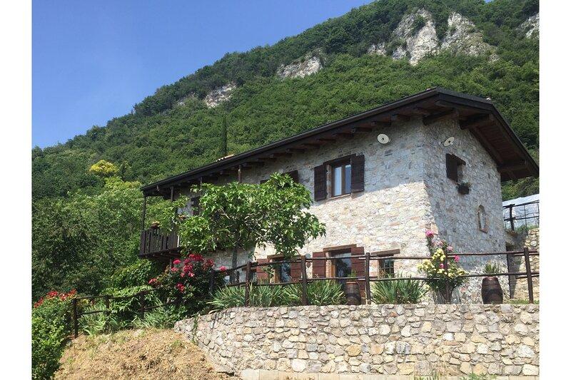Villa Formaga, location de vacances à Vesta