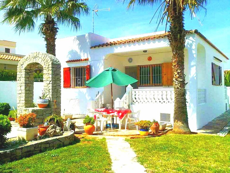 Villa Secreto, holiday rental in Cervera del Maestre
