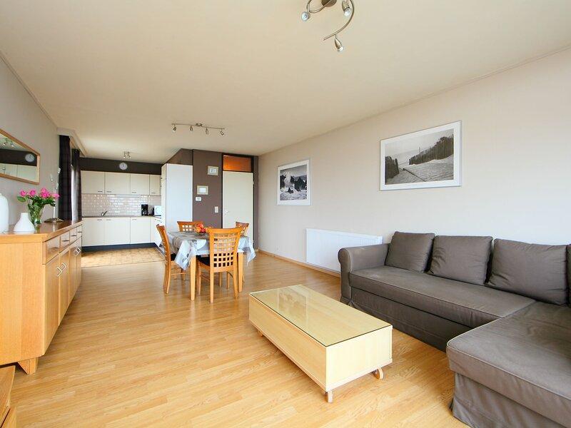 Residentie Astrid, location de vacances à Bredene