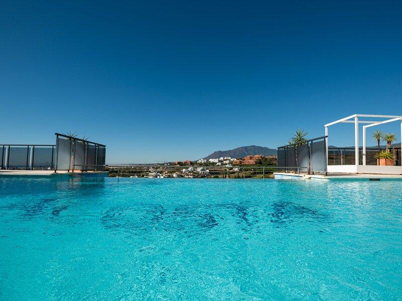 Los Flamingos Views, vacation rental in Cancelada