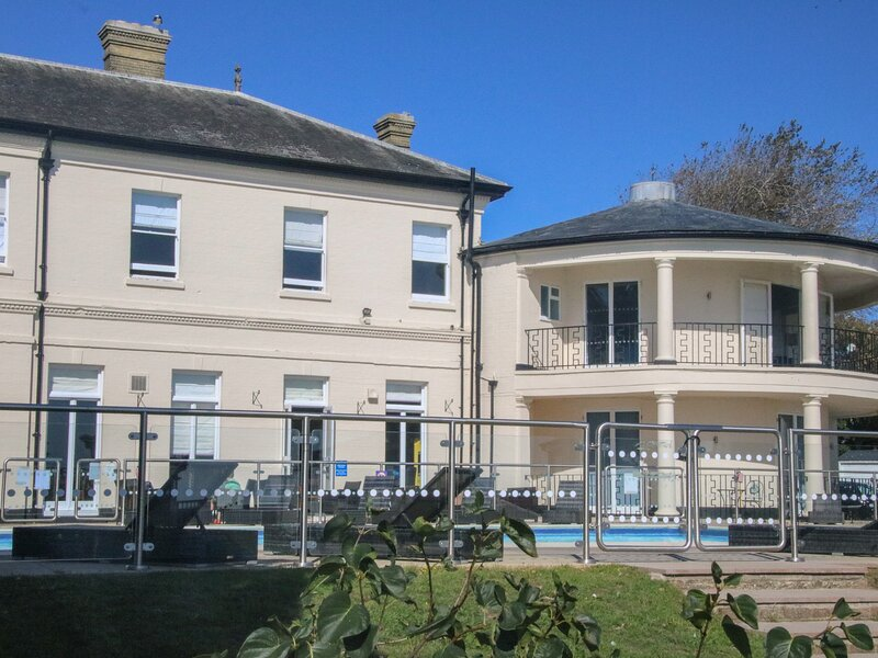 2 Bed Property at Sandhills Holiday Park, Mudeford, Ferienwohnung in Mudeford