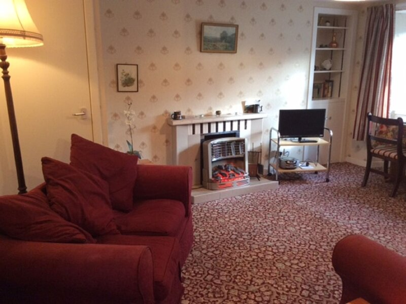 Craigton Cottage, holiday rental in Birnam