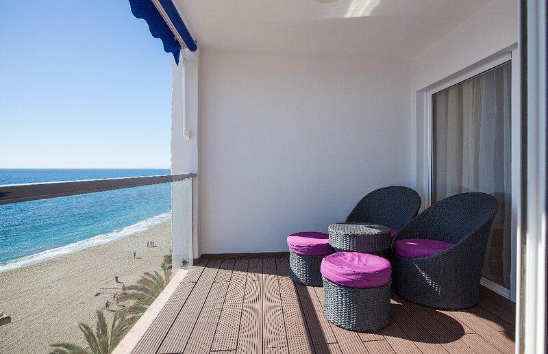 Apartamento agua y mar, holiday rental in Benahadux