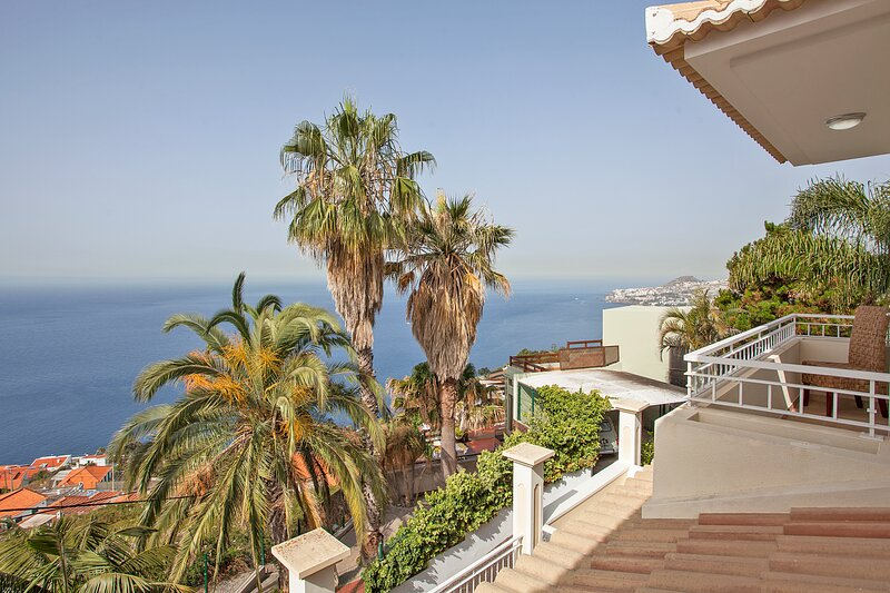 Casa das Neves, holiday rental in Madeira