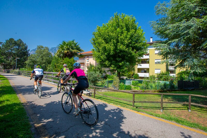 Bella Arco Apartment, alquiler de vacaciones en Rovereto