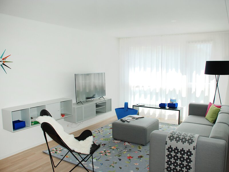 LaVille A-4-3, vacation rental in Muralto