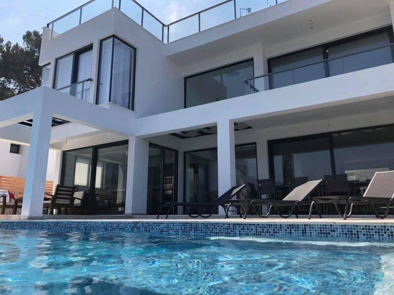 Serin Ev Faralya, holiday rental in Uzunyurt