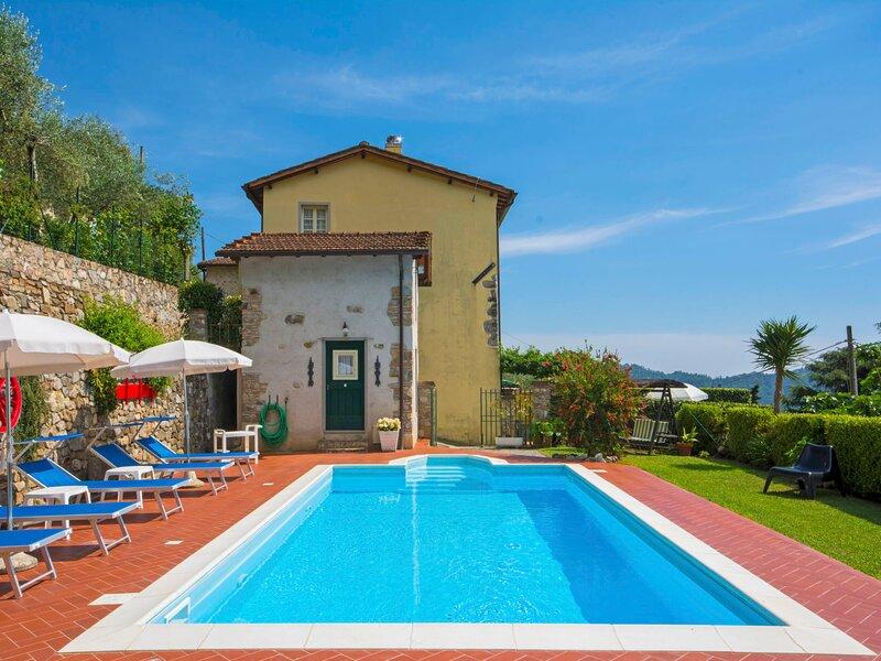 Casa di Nena, aluguéis de temporada em Salapreti