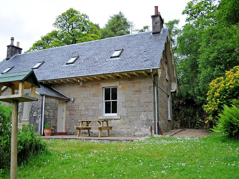 Craigendarroch 2, vacation rental in Morvern