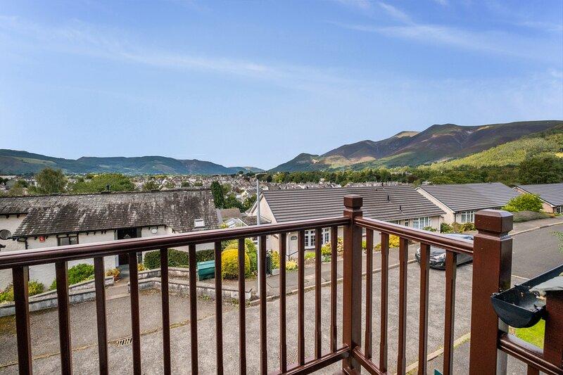 Manesty House Keswick, vacation rental in Castlerigg
