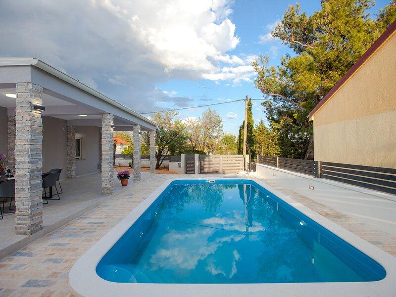 Lesinger, holiday rental in Seline