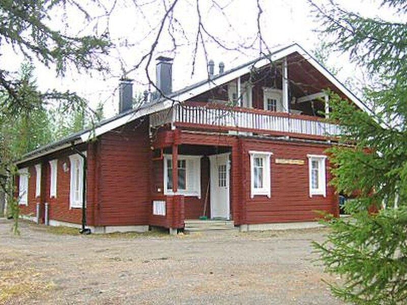 Hirvas levi 1, holiday rental in Kittilä