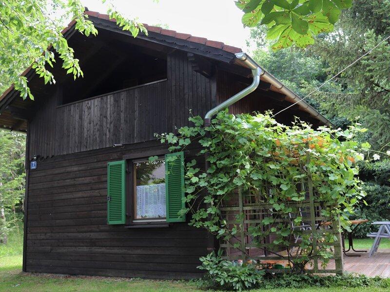 Menardi, holiday rental in Oberhofen am Irrsee