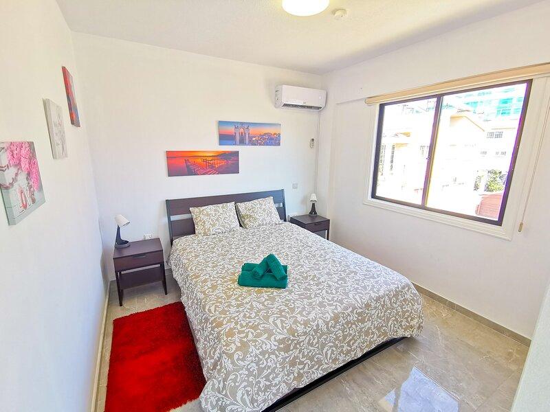Bella Ciao Beach Apartment - 6 (1bdr) – semesterbostad i Livadia