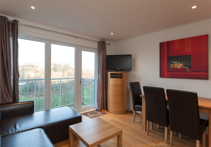 The Lochend Park View Residence No. 1, casa vacanza a Musselburgh