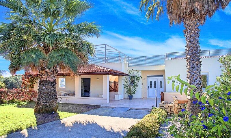 Casa di Palma Heated Pool, aluguéis de temporada em Georgioupolis