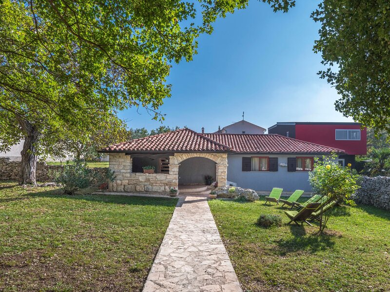 Cetina, location de vacances à Rebici