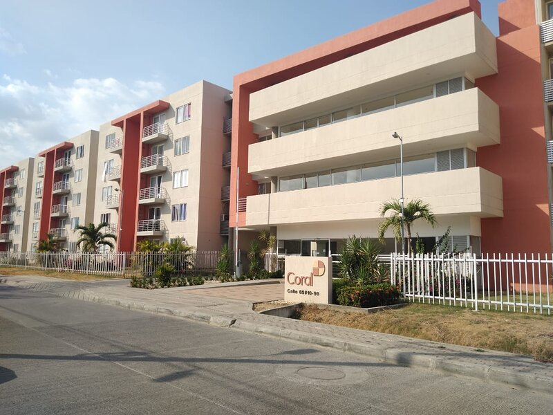 Apartamento en el Norte, location de vacances à Cordoba Department