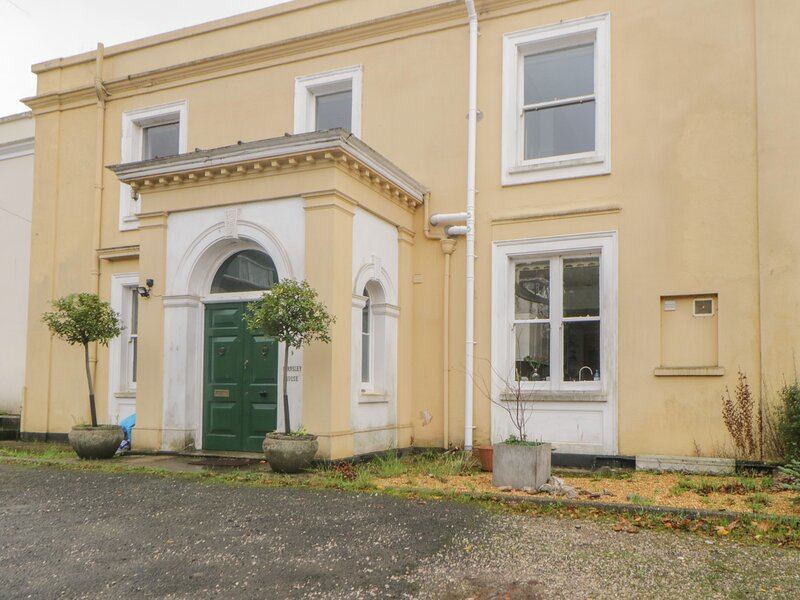 Barnsley House, Teignmouth, holiday rental in Teignmouth
