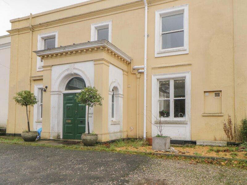 Barnsley House, Teignmouth, aluguéis de temporada em Teignmouth