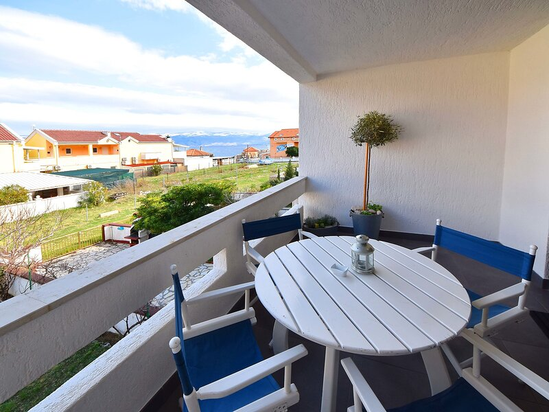 Blue Baška, vacation rental in Batomalj