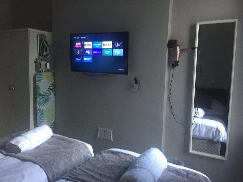 Aurora Suite, location de vacances à Lytham
