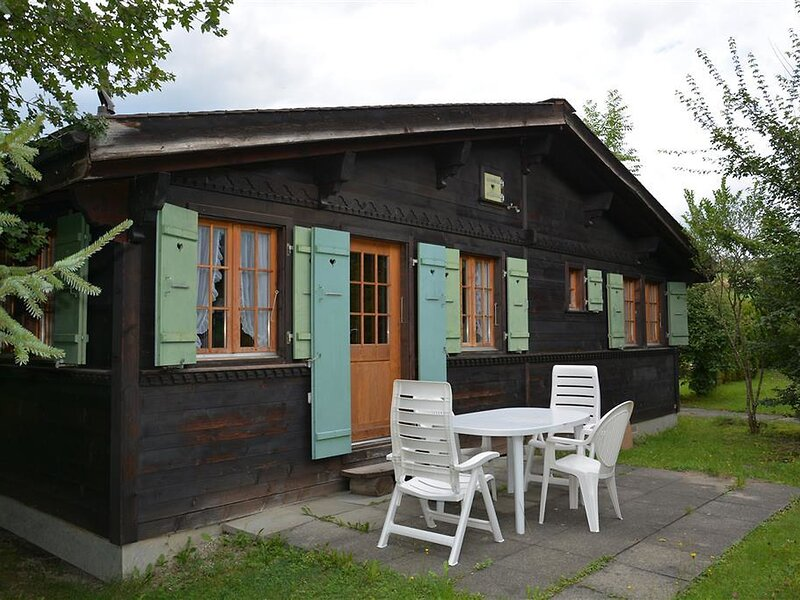 Ismene, Chalet, vacation rental in Chateau-d'Oex