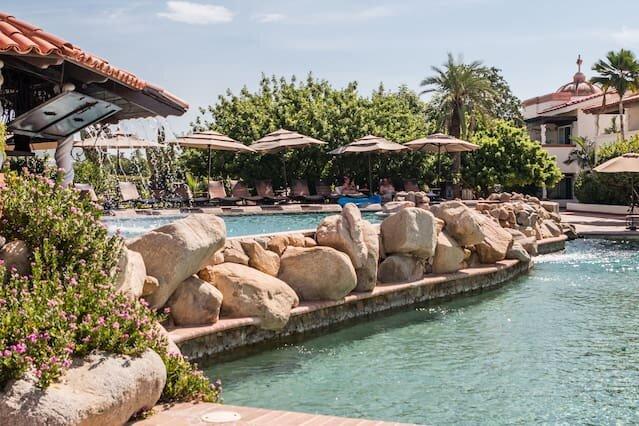 Tropical Villa + Pool + Gym, holiday rental in La Joya