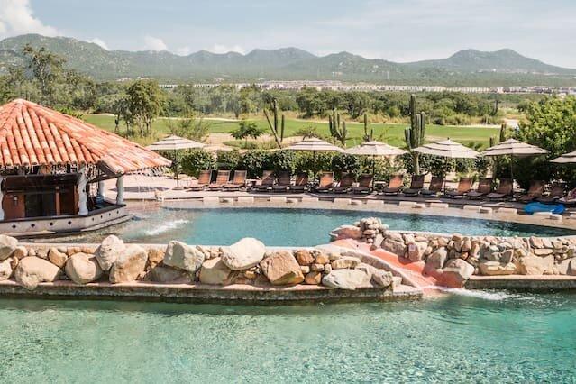 Tropical Villa + Gym + Golf, holiday rental in La Joya