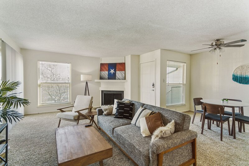 Relaxing Suite in the Heart of Midland, alquiler de vacaciones en Barrett