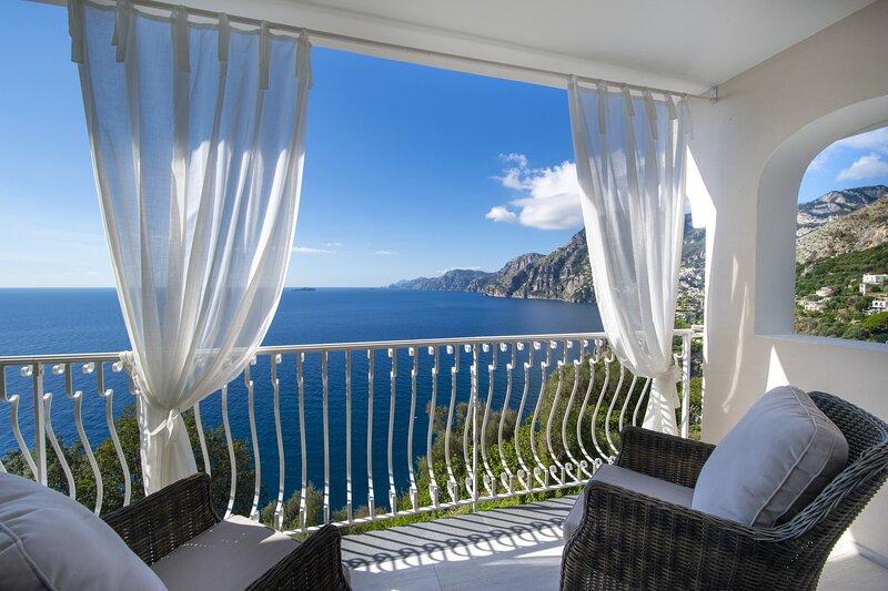 Laurito, vacation rental in Positano