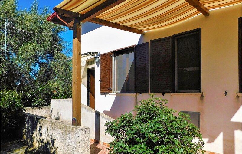 Eden Fra 4 (IKK538), vakantiewoning in Bagnara Calabra